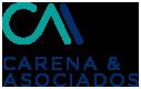 Carena y Asociados Logo